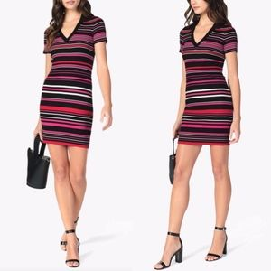 Cupcakes and Cashmere Motley Dress